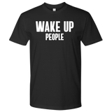 "Urban Beat Gear ""Wake up People"" Unisex T-Shirt"