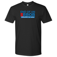 End of an Error Unisex T-Shirt