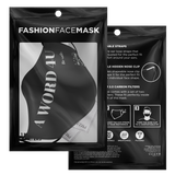 Urban Beat Gear Face Masks - NY Based Hip-Hop Shirts