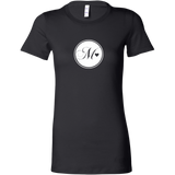 Momi Knows Best Ladies T-Shirt