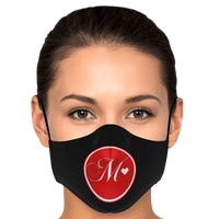 Momi Knows Best: Training Day Face Mask