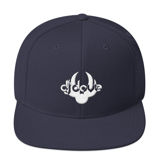 DJ Dove Snapback Cap - NY Based Hip-Hop Shirts