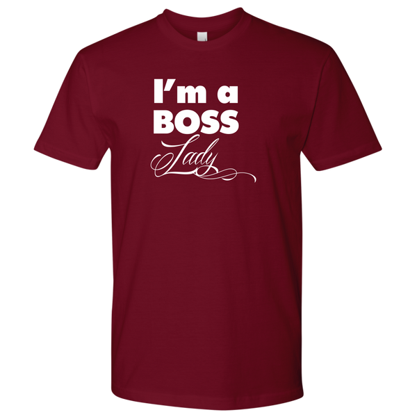 I'm a Boss Lady Shirt