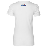 "Urban Beat Gear ""Fit Body in Progress"" Ladies T-Shirt"