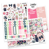 25% OFF New! - School Girl - Weekly Kit - FasyShop