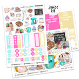 Bake with Me - Weekly Kit - FasyShop