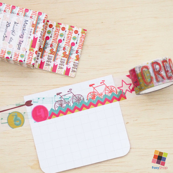 creative-idea-washi