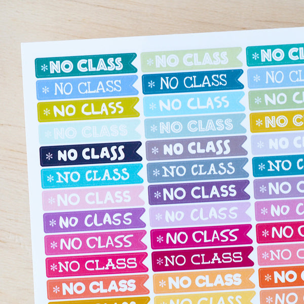 Clearance - 48 No Class Flags - FasyShop