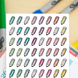 56 Pencils Doodles - FasyShop