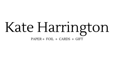 Kate Harrington Designs