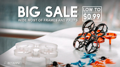 Big Sale for Frames & Props