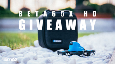 GAME FOR STAYING HOME  - Beta65X Giveaway
