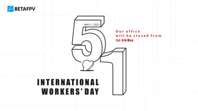 2021 International Workers' Day Announcement