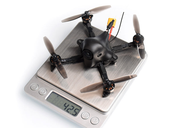 FUTABA BetaFPV BNF HX100 Toothpick Micro Quad for Sale