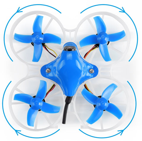 BETAFPV BETA65X BNF 2S Brushless Whoop Micro Quadcopter for Sale
