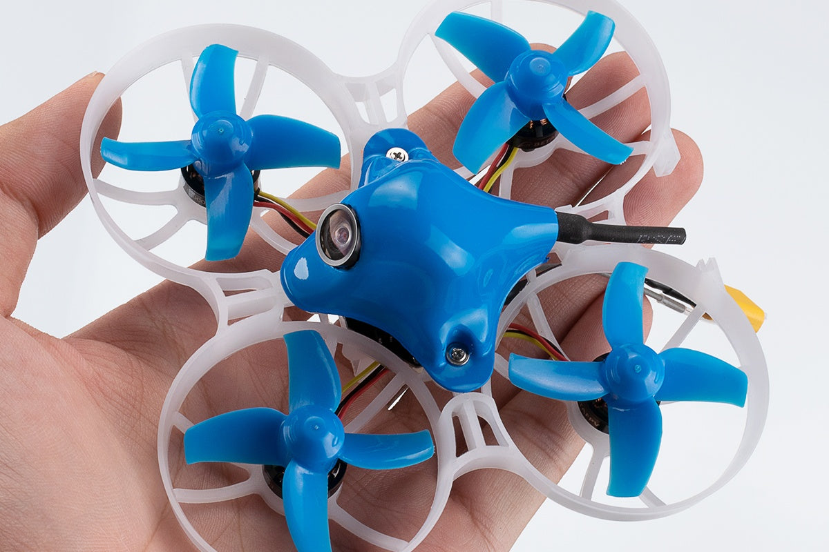 BETAFPV BETA75X 2S Brushless Whoop Micro Quadcopter for Sale
