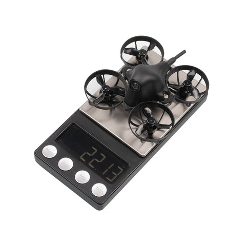 Meteor65 SE Brushless Whoop Quadcopter (1S)