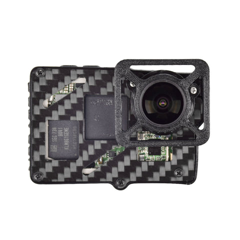 Case for Naked Camera