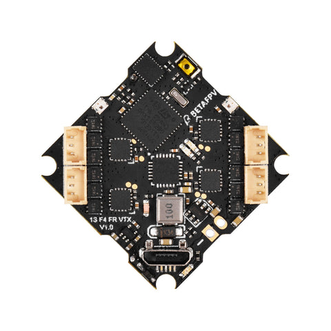 F4 1S AIO Brushless Flight Controller