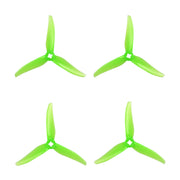 Gemfan 4023 3-Blade Propellers 5mm/1.5mm Shaft