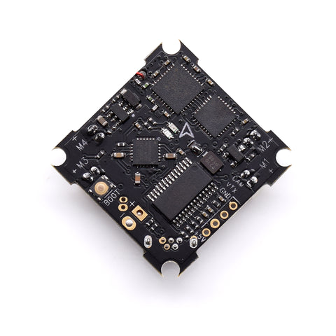 F3 Brushed Flight Controller (DSMX Rx + OSD)