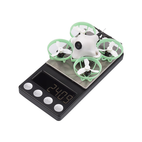 Meteor65 Brushless Whoop Quadcopter (1S)