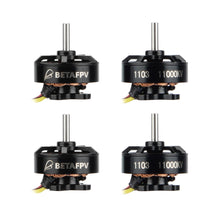 1103 Brushless Motors
