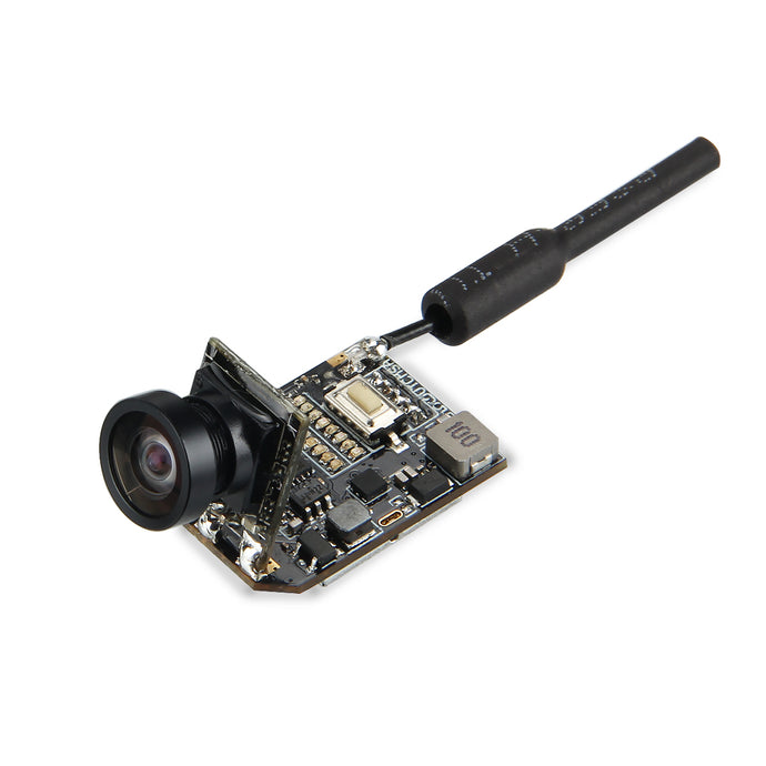 Z02 AIO Camera 5.8G VTX (Pin-Connected Version)
