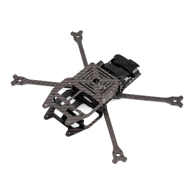 X-Knight 360 Carbon Fiber Frame Kit
