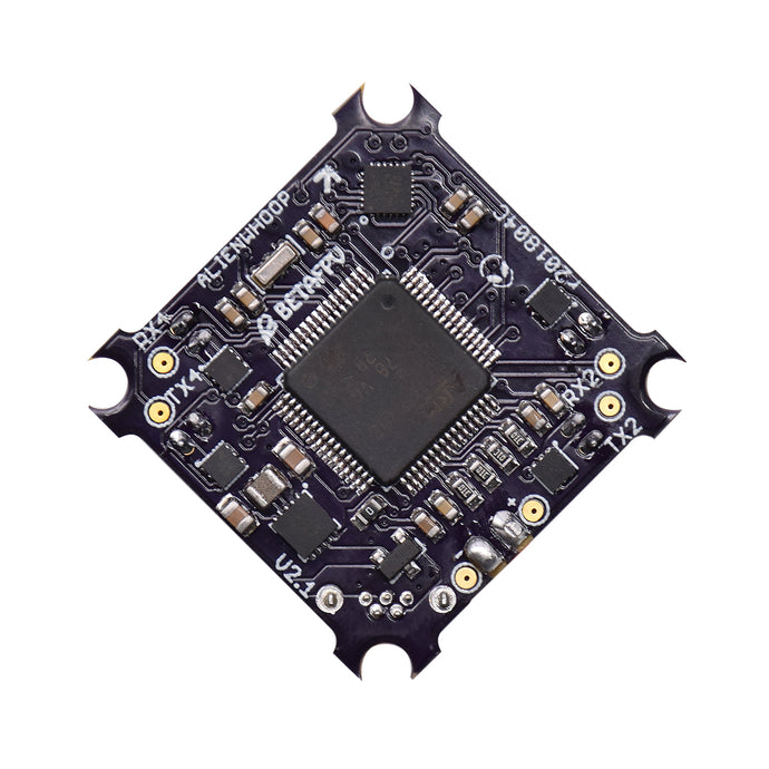 AlienWhoop F4 Brushed Flight Controller