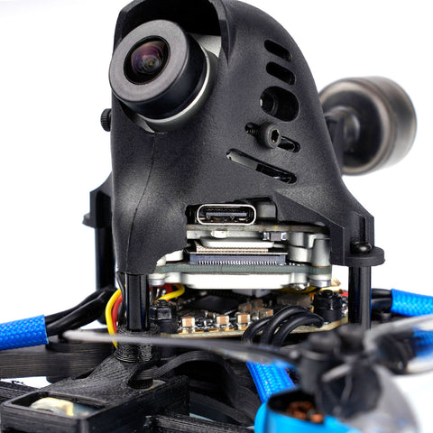 X-Knight 3'' Toothpick Quad  (HD Digital VTX)