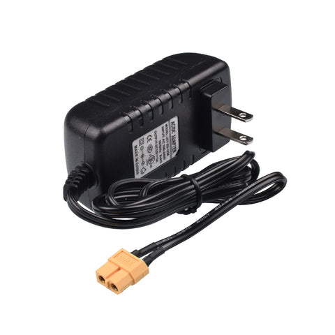 Wall AC/DC Power Adapter