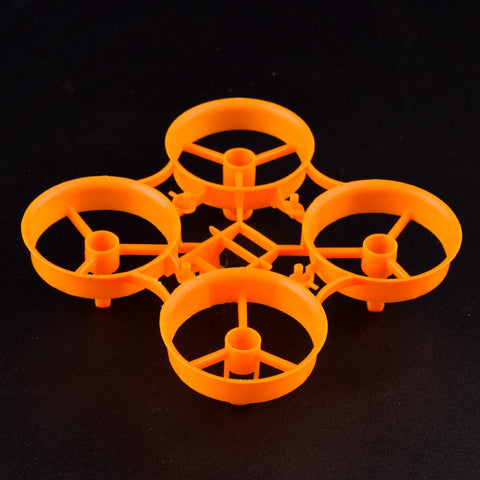 65mm Micro Whoop Frame for 7x16mm Motors Version 4