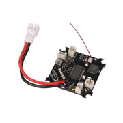 F4 Brushed Flight Controller (DSMX Rx + OSD)