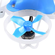 Gemfan 31mm 4-blade Micro Whoop Propellers (1.0mm Shaft)