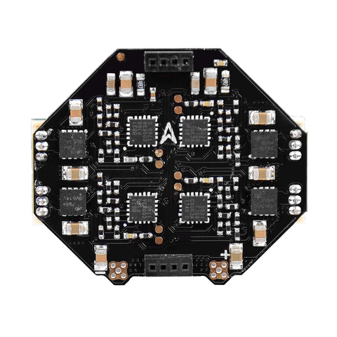 F4 Brushless Flight Controller (BLHeli_S)