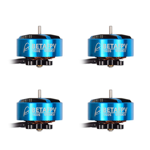 1606 Brushless Motors