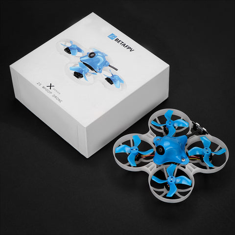 Beta75X Whoop Quadcopter (2S 12A ESC)