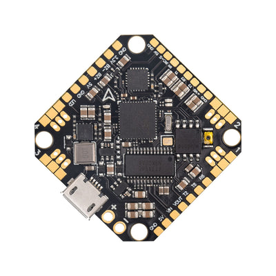 Toothpick F4 2-4S AIO Brushless Flight Controller 12A(BLHeli_S)
