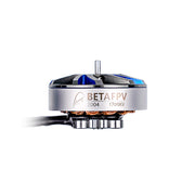 2004 Brushless Motors