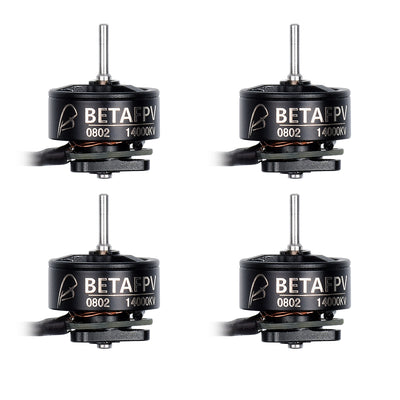 0802 Brushless Motors