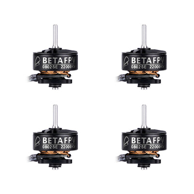 BETAFPV 0802SE 22000KV Brushless Motors