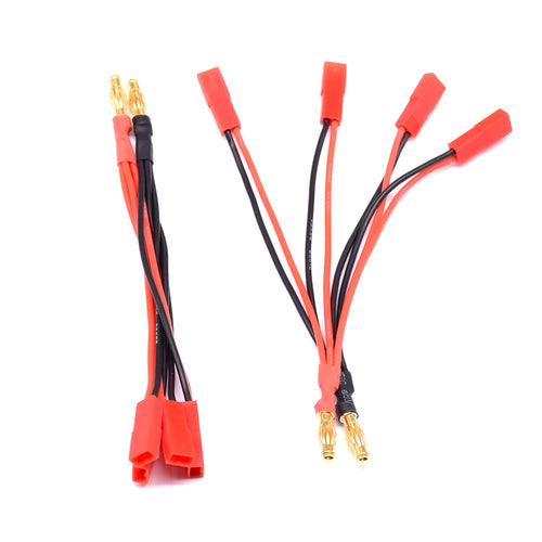 JST Charging Harness Charger Adapter Cable (2PCS)