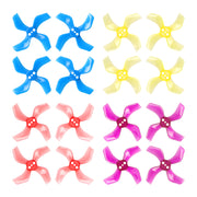 Betafpv X Gemfan 40mm 4-Blade Propellers (1.5mm Shaft)