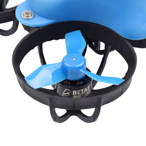 Gemfan 31mm 3-blade Micro Whoop Propellers (1.0mm Shaft)