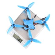 HX115 115mm FPV Toothpick Drone weight