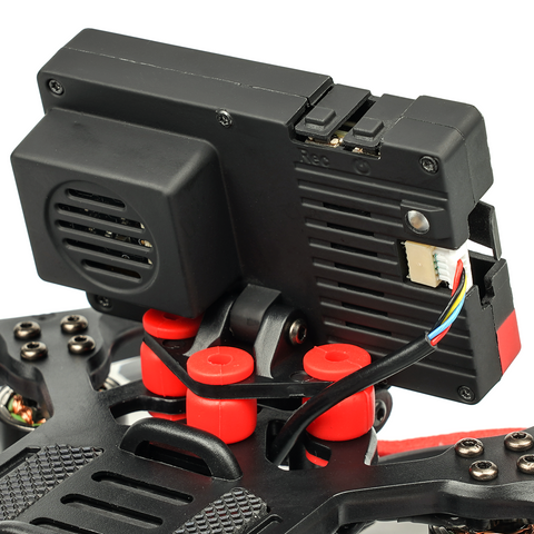 Beta95X V3 Whoop Quadcopter