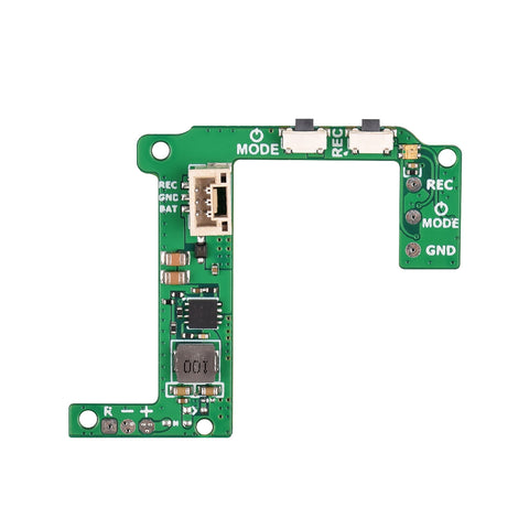 BEC Board for Naked Camera