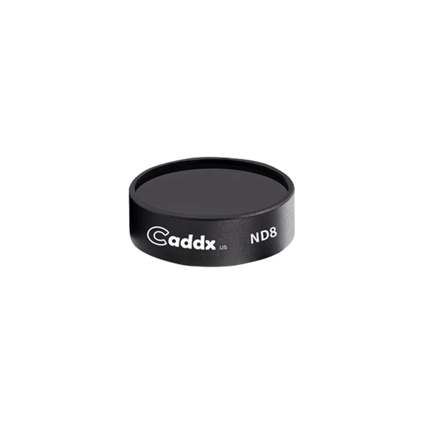 ND8 ND16 Filter for Turtle V2 Camera