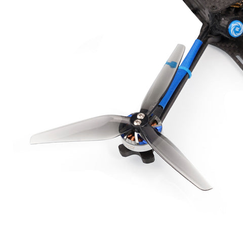 HQ 5025 3-Blade Propellers 1.5mm Shaft